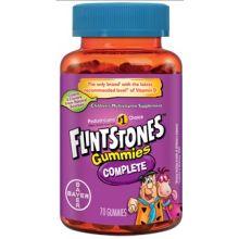 Complete Multivitamin Gummies