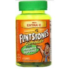Childrens Multivitamin Plus Immunity Support Gummy