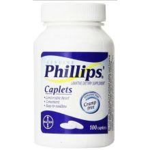 Cramp Free Laxative Dietary Caplets