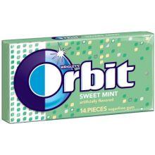 Sweet Mint Sugar Free Gum