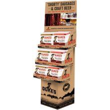 Dukes Shorty Sausage Shipper