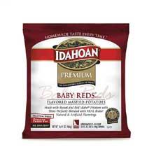 Premium Baby Reds Mash Potatoes