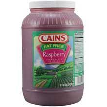 Fat Free Raspberry Vinaigrette Dressing 1 Gallon