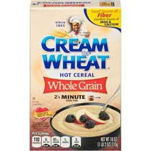 Whole Grain Hot Cereal