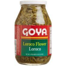 Loroco Flower