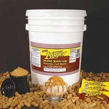 Peanut Butter Curl Sauce