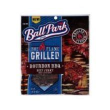 Bourbon BBQ Beef Jerky