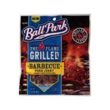 Barbecue Pork Jerky