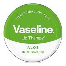 Lip Therapy Aloe Vera Lip Balm Tin