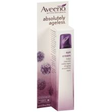 Absolutely Ageless Active Naturals Eye Cream
