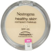 Healthy Skin SPF 55 Classic Ivory Compact Powder Foundation