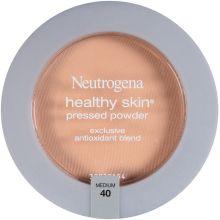 Healthy Skin Medium Shade Pressed Powder