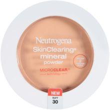 SkinClearing Buff Mineral Powder