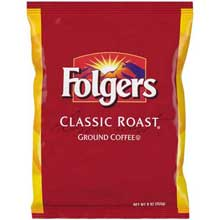 Classic Roast Urn Ground Coffee