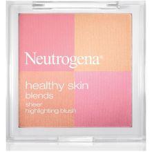 Healthy Skin Blends Pure Sheer Highlighting Blush