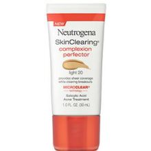 SkinClearing Light Complexion Perfector