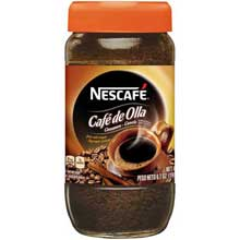 Instant Cafe De Olla Coffee