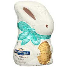 Bunny Milk Chocolates