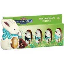 Bunny Milk Chocolate