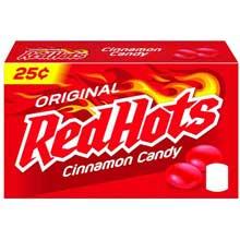 Original Cinnamon Candy