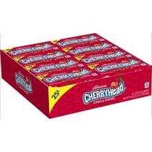 Cherryhead he Original Cherry Candy