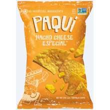 Nacho Cheese Especial Tortilla Chips