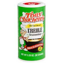 Creole Seasoning 3.25 Ounce