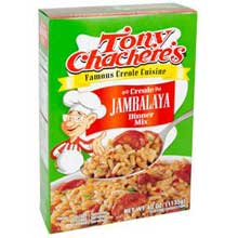 Creole Jambalaya Mix