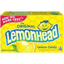 The Original Lemon Candy