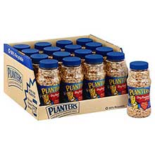 Mixed Unit Dry Roast Peanuts
