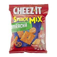 Sriracha Snack Mix