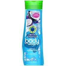 Hello Hydration Body Wash