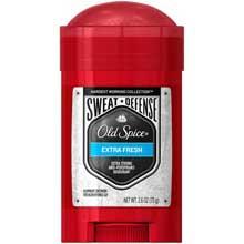 Extra Fresh Soft Solid Deodorant