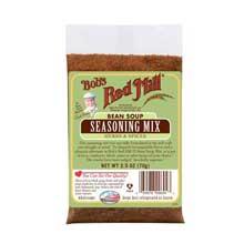 Bean Soup Seasoning Mix