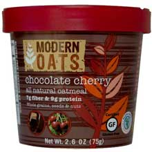 Chocolate Cherry Oatmeal 75 Gram
