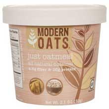 Just Oatmeal