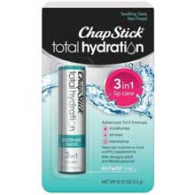 Total Hydration Soothing Oasis Lip Care