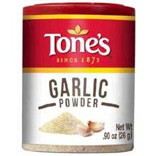 Granulated Garlic Powder