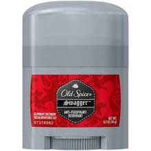 Red Zone Solid Swagger Deodorant
