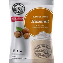 Hazelnut Blended Creme Flavored Drink Mix