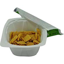 Corn Bowlpak Cereal