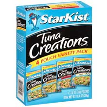 Tuna Creations Variety Pack