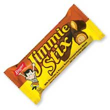 Milk Chocolate Peanut Butter Pretzel Stick