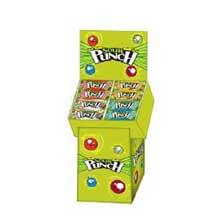 4 Flavor Straws Candy