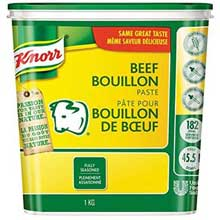 Granulated Beef Bouillon