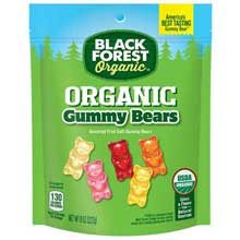 Gummy Bears Doy Candy