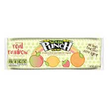 Straws Real Rainbow Candy 4 Ounce