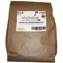 75 Percent Encapsulated Sodium Bicarbonate
