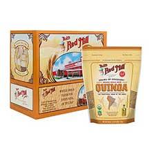 Organic White Quinoa 26 Ounce