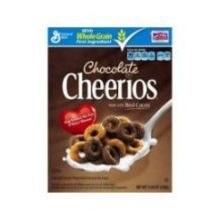 Chocolate Cereal
